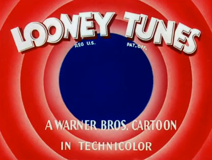 Image Courtesy of Wikipedia Commons. http://en.wikipedia.org/wiki/File:Looney_tunes_careta.png