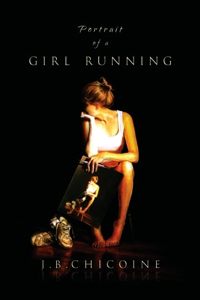 Portrait of a Girl Running thumbnail